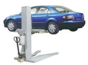 Lift / Lift de garage / Lift automobile / Machine a pneu