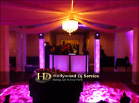 HOLLYWOOD DJ SERVICE IS HIRING