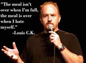I am looking for Louis CK tickets Dec 7th or 8th
