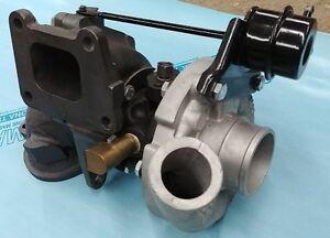 Complete 2.2 Turbo II Turbocharger