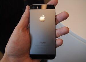 iphone 5S 16gb Fido