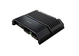 BRAND NEW SONY AMPLIFIERS! BEST PRICES!!