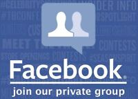 Anyone new to FOREX? Do you want to join a Facebook group?