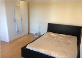 1 Single & 2 Double Room- All Bills incl & Internet