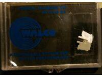 PL 6 PL 5 PL 445 - B NEW Cartridge with Diamond Stylus for Pioneer PL 4