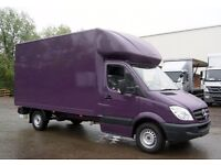 KENT MAN AND VAN.... REMOVALS DARTFORD .... RELIABLE KENT REMOVALS COMPANY... 7.5 TONNE LORRIES