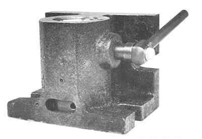 Holiday Special 5c Precision Hv Angle Collet Fixture