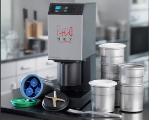 PACOJET 1 AND 2 - CHOPPING, SLICING, WIPPING, MIXING AND MORE
