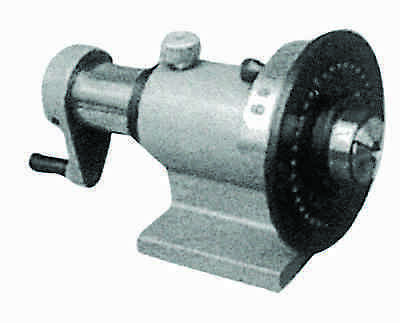 5-c Rotating Indexing Fixture
