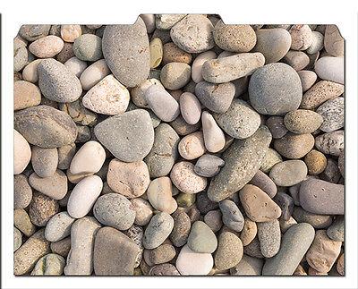 File-n Style Folders - Rock Pattern - Cool School Studios - Set Of 12