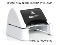 JESSICA PROLAMP GELERATION BRAND NEW IN BOX.