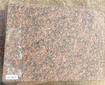 Rectangle Granite Table Top 46cm x 60cm to suit cafe table