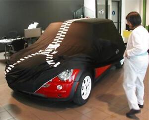 MINI Cooper Car Cover Indoor OEM Gen2 R52 Convertible ou r53
