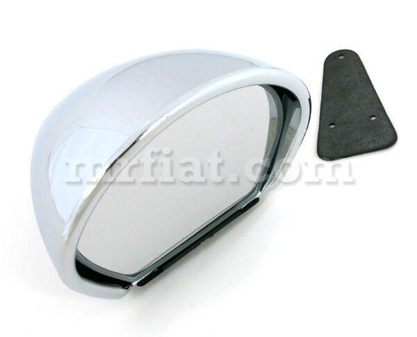 Fiat Dino 2000 2400 Vitaloni Rear View Mirror New