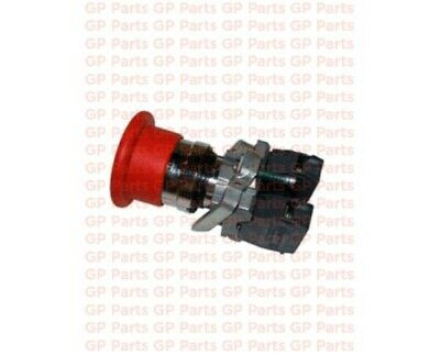 Snorkel 3028810 Emergency Stop Switch Kitinc Base W2 N.c. Contacts