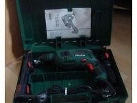 Bosch PCB 650 RA Hammer Drill