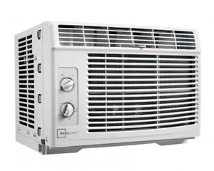 Danby Mainstays Air Conditioner 5000 BTU (for window)