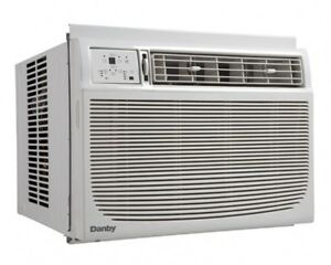 Climatiseur de fenêtre - Window Air Conditioner- Danby 15000 BTU