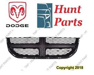 All Dodge Grille Hood Bumper Cover Front Rear Fender Absorber Couverture Pare-Chocs Arrière Avant Aile Capot Absorbeur