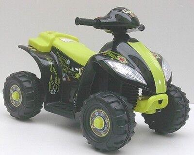 Kinderquad elektro Motorrad Quad ATV Elektromotorrad Kinder Auto Kindermotorrad