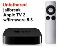 Store Apple TV 1&2 Jailbreak Mygica/Fire TV/Pivos XBMC Program