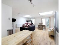 Large 3 bedroom flat between Aldgate, Shadwell and Wapping