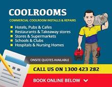SYDNEY COOLROOM REPAIRS AND INSTALLATIONS Bidwill Blacktown Area Preview
