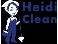 Professional domestic/office cleaners - Ruislip/north west London