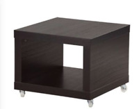Need Cube Coffee Tables Made