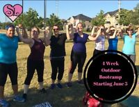 Get fit for summer in as little as 2 classes a week!