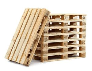 Looking for Pallets