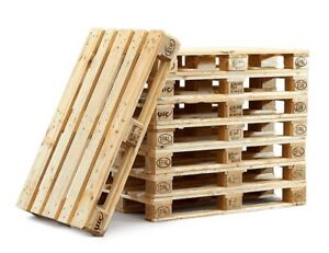 In search of pallets