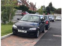 Vauxhall Corsa C Life 1.0 Twinport 12 months MOT SWAPS/PART EX