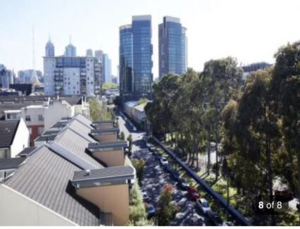 Room available in large Southbank apartment Southbank Melbourne City Preview