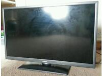 """Hitachi 32"""" Full HD 1080p LED TV with freeview"""