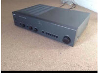 NAD 304 Integrated Hifi Amplifier