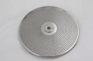 Food Mill Tomato Strainer Crusher Tinned Steel Diameter kit  NO.239082