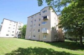Flat to rent in Wishaw 3 bed 400 pcm 150 deposit