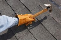 WINDSOR ROOF & SHINGLES REPAIR