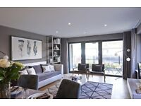 Stunning 2 Bed Flat Available- Oval quarters Development
