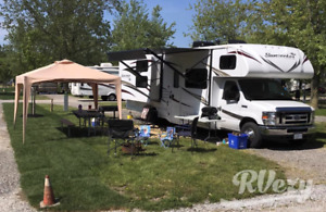 RV, Motorhomes available for rent. Insured. Ready for 2019!