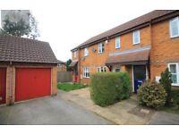 2bedroomed house to let -Stantonbury Fields Milton Keynes