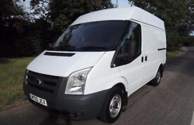 Ford Transit 2.2 TDCi 280 M Medium Roof ***BARGAIN***