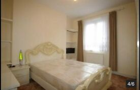 Large Double Room Available - January - SE5.