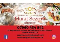 Sezgin Catering&Event Organizer