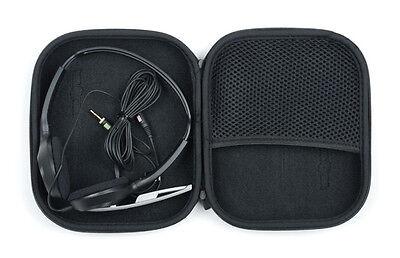 50mm Headphone Case for JVC HA-S500 S400 Sennheiser PC230 HD