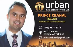 Calgary Real Estate Agent - For all your real estate needs!