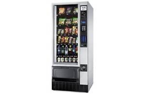 Necta Melodia Combination Vending Machine BRAND NEW !!! Coburg North Moreland Area Preview