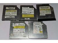 laptop ide disk drives