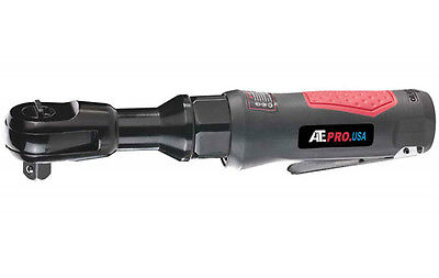 "Air Ratchet Wrench 1/2"" PRO GRADE Single Ratchet Paw Automotive Tools AT13030"